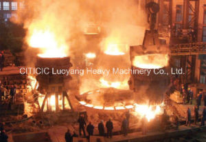 Stable Quality and Large Sized Castings pictures & photos