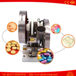 Pill Making Press Tablet Press Maker Machine for Sale pictures & photos