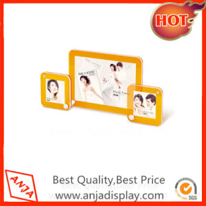 Acrylic Photo Frame for Display pictures & photos
