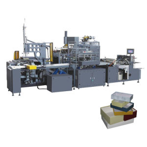 Pasting Machine Manufacturer pictures & photos