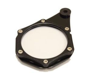 Motorbike/Motorcycle/Moped/Quad Metal Quality Tax Disc Holder Rain Waterproof pictures & photos