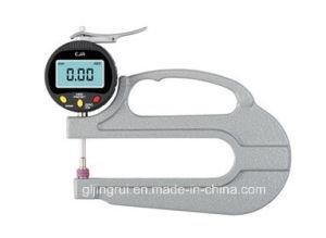 0-120*0.01 Digital Thickness Gauge