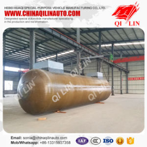 Factory Cheap Price 50000liters Underground Tanker pictures & photos