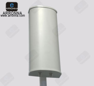 2.4GHz/5.8GHz Mimo Wireless Panel Antenna