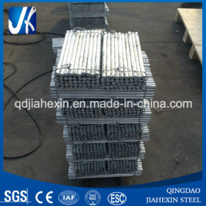 Galvanized Round Bar Steel Rod Od: 16mm, Length: 300-600mm pictures & photos