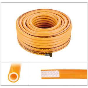 Agricultural PVC High Pressure Spray Hose 6.5mm Braided High-Pressure Spray Hose pictures & photos