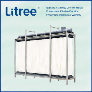 Litree UF Mbr Membrane for Public Place Water Supply pictures & photos