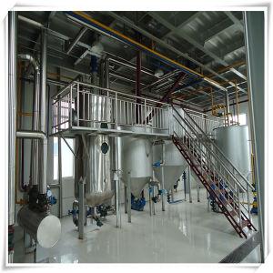 Press Machine Oil Refiend 4t/D Oil Press pictures & photos