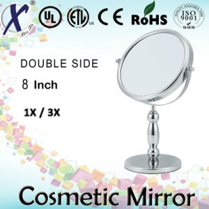 8′′double Sides Unique Magnification Cosmetic Mirror