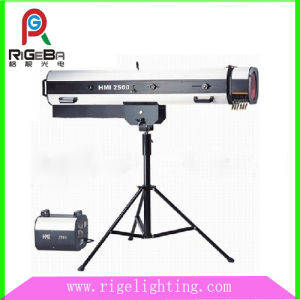 1200W Follow Spot Stage Light pictures & photos