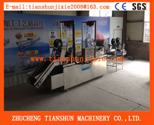 Fries Fryer/ Food Machine/Kitchen Appliance for Fries Tszd-80 pictures & photos
