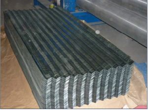 Corrugated Roofing Sheet Checkered Plate From Sara pictures & photos