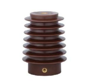 130mm Height Epoxy Resin Insulator for Mv Switchgear (CGR130A20)