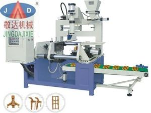 Automatic Core Shooting Machine pictures & photos