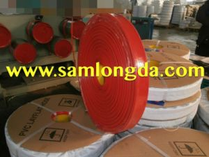 PVC Discharge Layflat Water Hose (LF60) pictures & photos
