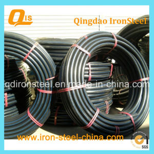 16mm~90mm HDPE Pipe for Water Supply by ASTM Standard pictures & photos