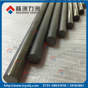 Integral Drill Carbide Rod with Chisel Bit