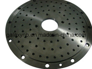 Titanium Forging Parts for High-End Equipment pictures & photos