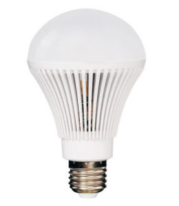 High Lumen LED Bulb with Full Plastic Body