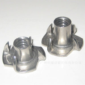 Tee Nut Insert Nut with High Quality pictures & photos