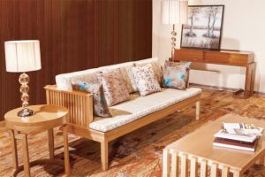 5 Star Customized Hotel Furniture of Living Room (NL-106) pictures & photos