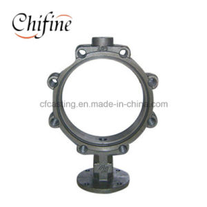 Customized Sand Casting Accessories for Valve Body pictures & photos