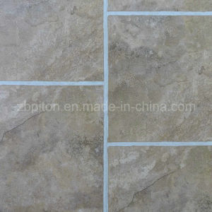 PVC Material Interior Decorative Vinyl Floor Tile pictures & photos