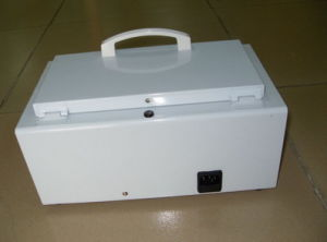 Nv-210 High Temperature Distributor Wanted Class B Dental Desktop Autoclave Sterilizer pictures & photos