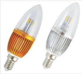AC220V-AC230V (s) Dimmable LED Candle Light pictures & photos