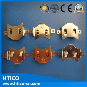 OEM Copper Plate Precision Stamping Part pictures & photos
