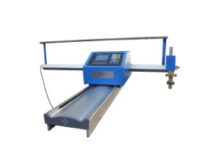 Nhc-1525 Cutting Machine/Metal Cutting Machine/CNC Plasma Cutting Machine pictures & photos