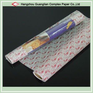Food Grade Printed Parchment Paper pictures & photos
