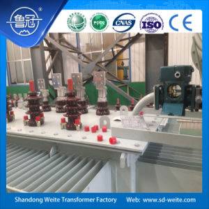 IEC standard, 10kV/11kV Oil-Immersed Distribution Transformer pictures & photos