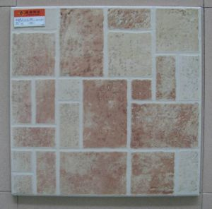 40X40cm Glazed Ceramic Floor Tiles Sf-4153 pictures & photos