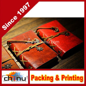 PU Leather Notebook/Notepad/Sketch Pads (4212) pictures & photos