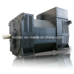 Pmg Alternator with High Quality IP55 for Middle East