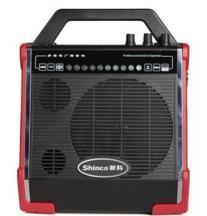 New Arrival WiFi Portable Karaoke Mini Bluetooth Multimedia Speaker pictures & photos