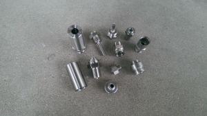 Precision Non - Standard Screw Fastener CNC Milling Parts