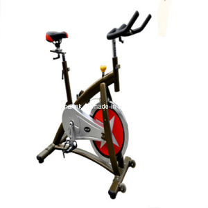 Exercise Bike Spin Bike Indoor Sports Bike pictures & photos