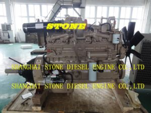 cummins diesel engine NT855-P400 / NTA855-P400 / NTA855-P450 / NTA855-P470 / NTA855-P500 pictures & photos