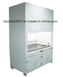 Microprocessor Functional Style Fume Hood (FH-1800) pictures & photos