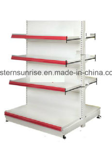 Strong Supermaket Storage Racking pictures & photos