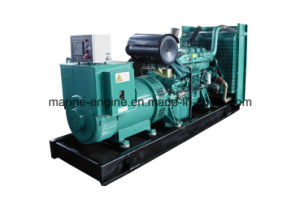 250kw Chinese Yuchai Diesel Generator Set with Yc6mk420L-D20 Engine pictures & photos