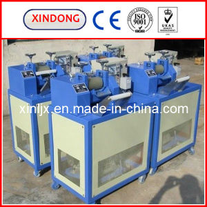 Granules Cutting Machine pictures & photos