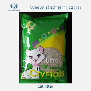 Natural Cat Litter/ Bentonite Cat Litter with Great Quality #11 pictures & photos