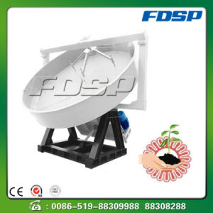 CE/ISO Approved Fertilizer Granule Making Machine pictures & photos