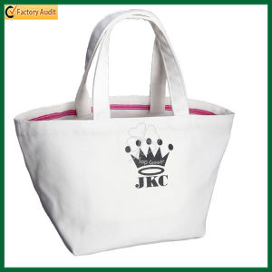 Wholesale Custom Cotton Beach Tote Canvas Bag (TP-SP359) pictures & photos