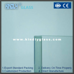 12mm Ultra Clear Glass/ Extra Clear Glass