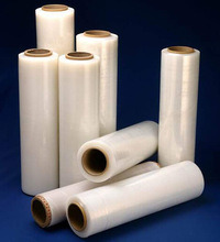 LLDPE Stretch Film for Pallet Wrapping pictures & photos