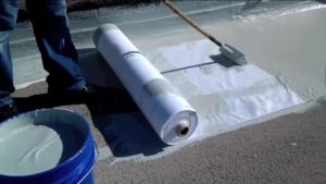 Stitchbond Polyester Roofing Fabric, Stitchbond Polyester Fabric